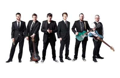 Corporate Bands around Oakland County MI - Lorio Ross Events & Entertainment - brenna-calloutq