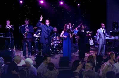 Bands for Weddings near Macomb County MI - Lorio Ross Events & Entertainment - jerry-ross-callout1