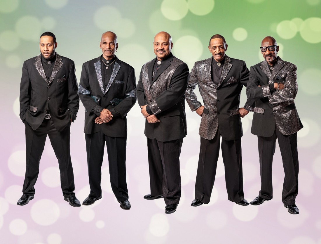Motown Band for hire Chicago IL