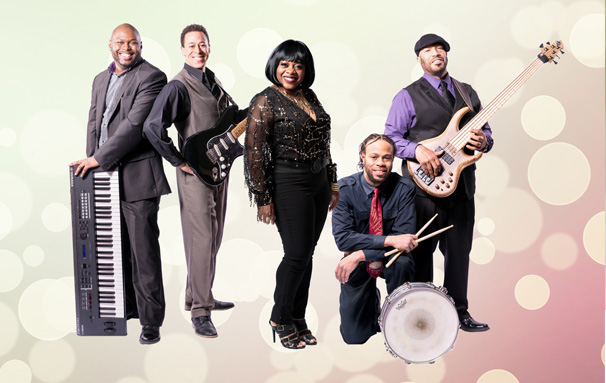 Diversity Band for Hire Detroit Michigan - diversity1